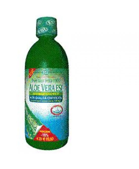 Esi Aloe Vera Succo 1000ml - Farmabellezza.it
