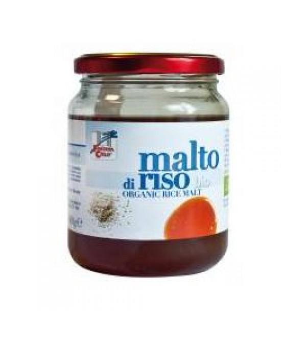 Malto Di Riso Bio 400g -