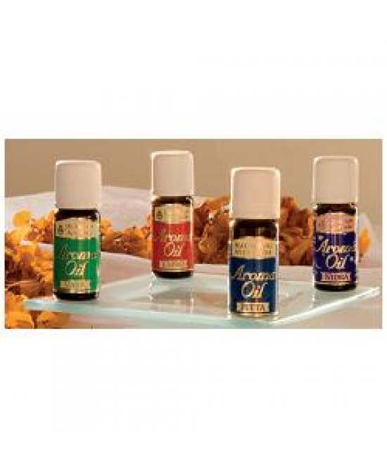 Maharishi Ayurveda Aroma Oil Vata Olio Aromatico Antistress 10 ml