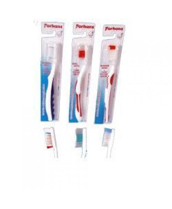 Forhans Spazzolino Dentist Medio - Sempredisponibile.it