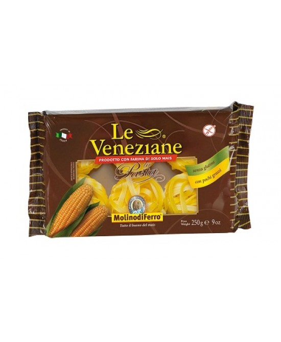 Le Veneziane Fettucce Senza Glutine 250 g