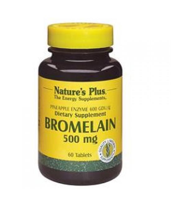 Bromelaina 60tav