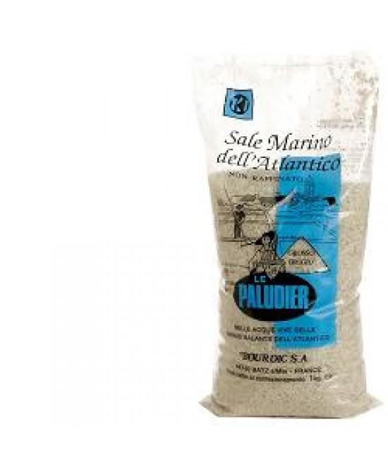 Le Paludier Sale Atlantico Grigio Grosso 1 Kg