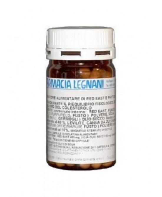 Farmacia Legnani Chlorella Alga 120 Compresse Da 0,25g