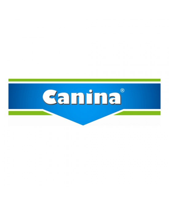 Canina Biotin Forte Integratore Pelo Cani 120 Tavolette