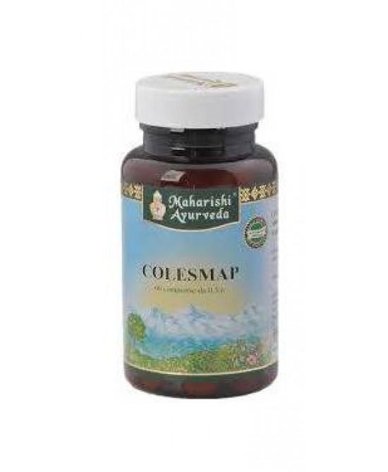 Colesmap Integratore Colesterolo 60 Compresse
