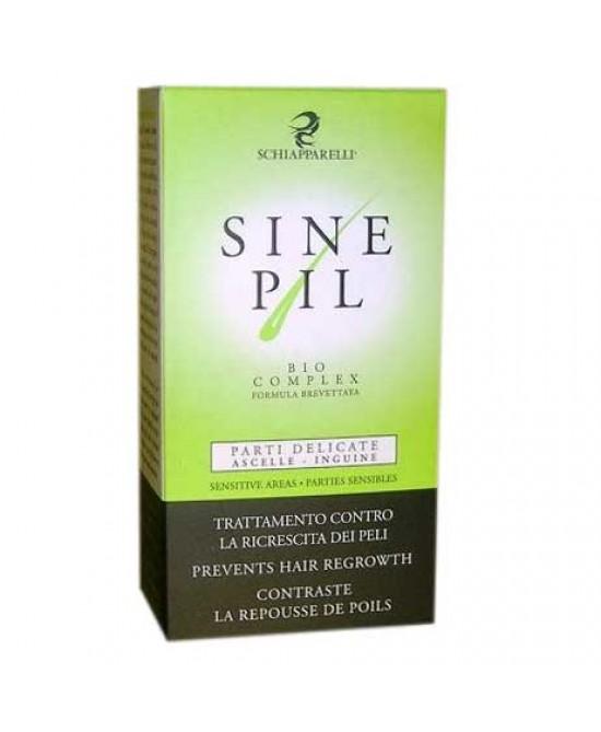 Sinepil Deodorante Crema Pelle Delicata 50 ml