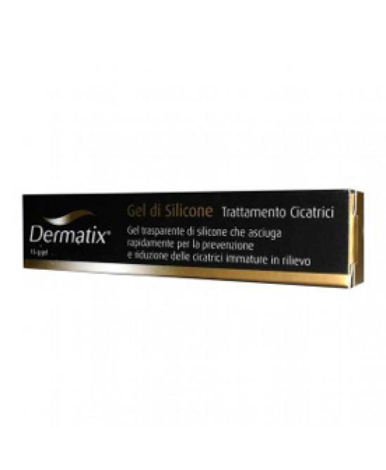 Dermatix Gel 15g - Farmia.it