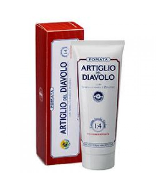 Artiglio Diavolo Pom 100ml - Farmabros.it