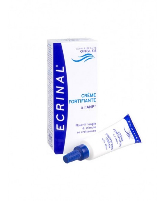 ECRINAL CREMA NUTRIENTE RINFORZANTE UNGHIE 10 ML - Farmastar.it