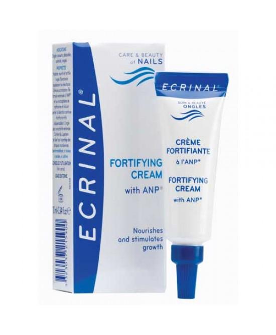 ECRINAL LIQUIDO INDURENTE RINFORZANTE 10 ML - farmaciadeglispeziali.it
