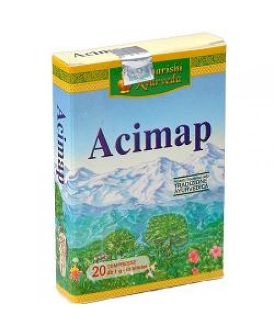 ACIMAP 20CPR prezzi bassi