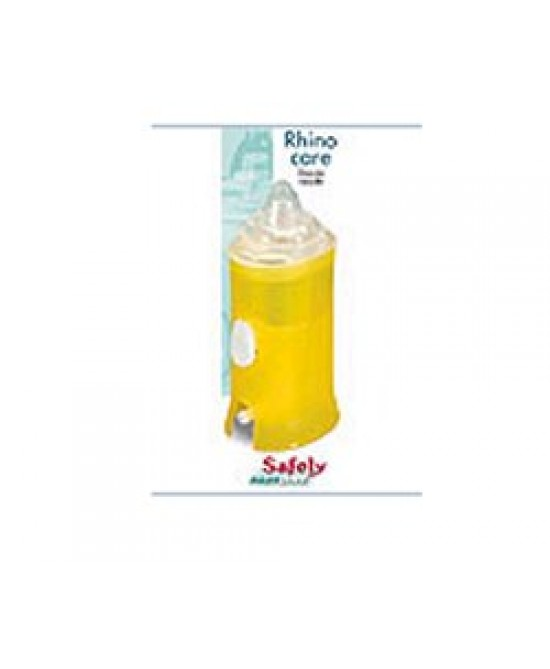 Safety Prontex Rhino Care Doccia Nasale - Farmafamily.it