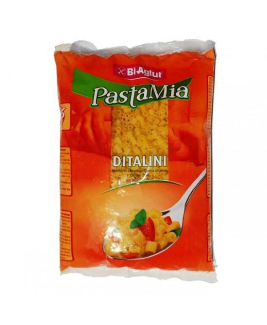Biaglut Ditalini Pasta Senza Glutine 500g - Parafarmacia la Fattoria della Salute S.n.c. di Delfini Dott.ssa Giulia e Marra Dott.ssa Michela