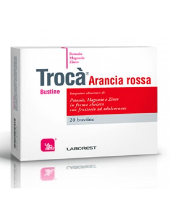 Troca Arancia Ro 20x6g - Speedyfarma.it
