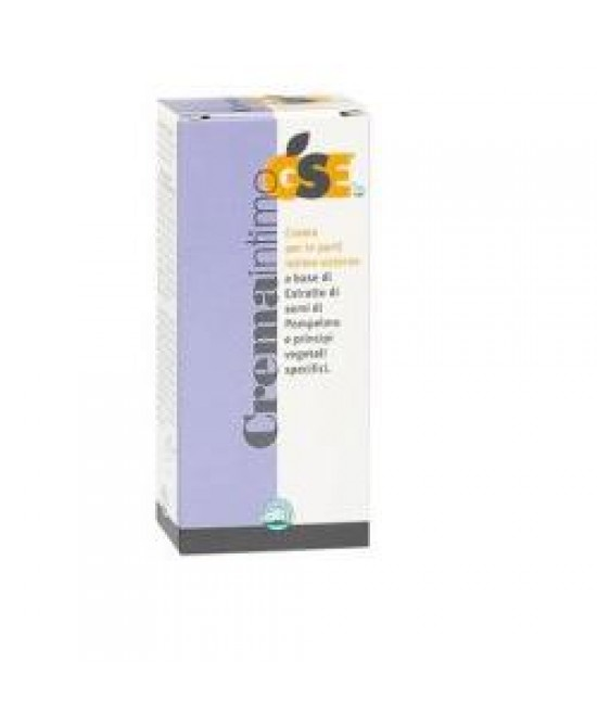 Gse Intimo Crema 30ml - Farmaciaempatica.it