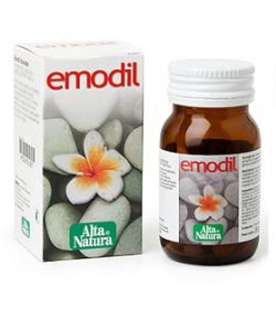 Emodil 70tav 400mg - Iltuobenessereonline.it