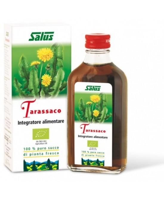 Salus Tarassaco Depurarsi Naturalmente  200ml - La tua farmacia online