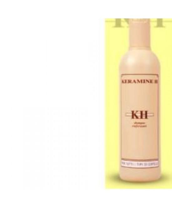 Keramine H Shampoo Rinforzante per Capelli Fragili offerta