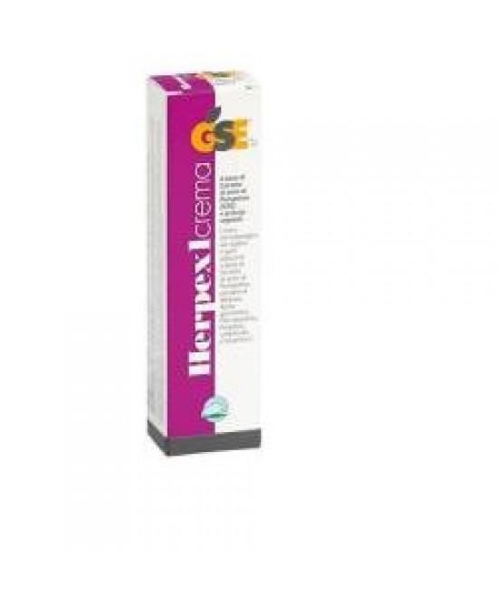 Gse Herpex 1 Crema Labbra 15 ml offerta