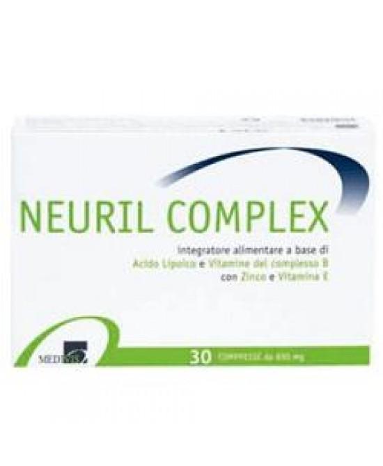 Neuril Complex 30cpr prezzi bassi