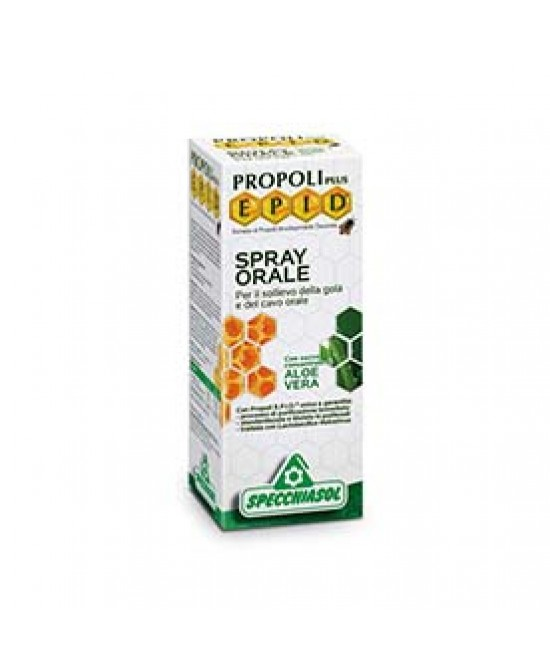 Epid Spr Os Aloe 15ml - Farmaconvenienza.it