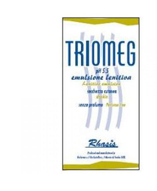 Triomeg Emulsione Lenitiva 200 ml offerta