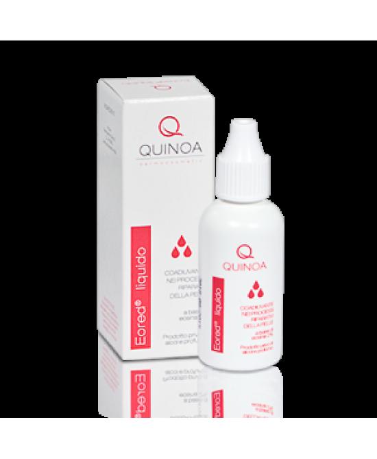 Eored Liquido Dermatologico Riparatore 30 ml offerta