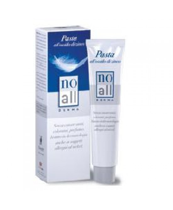 Noall Derma Posta Oss Zinco 50 - Farmastar.it