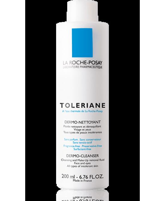 Toleriane Dermo Detergente 200 ml - Farmalilla