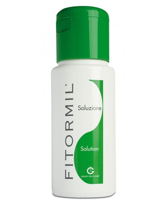 Fitormil Soluzione  Detergente 200ml - Farmabros.it
