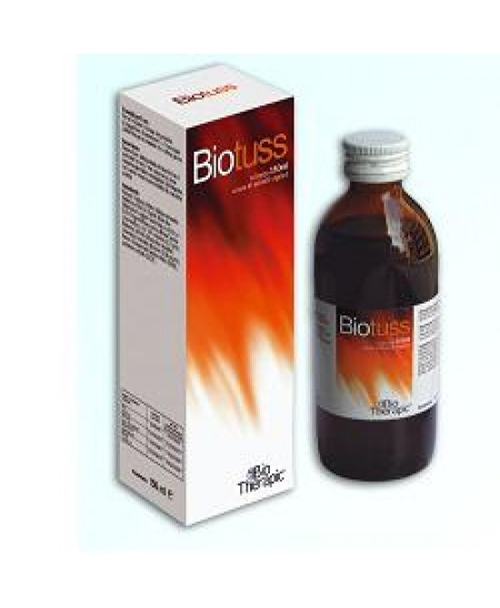 Biotuss Integratore 150 ml