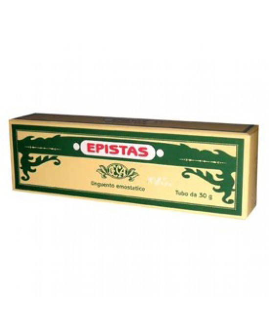 Epistas Pomata Emostatica 30g - Farmaciaempatica.it