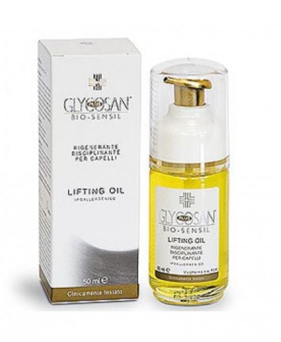 Vivipharma Glycosan Plus Biosensil Oil 50ml