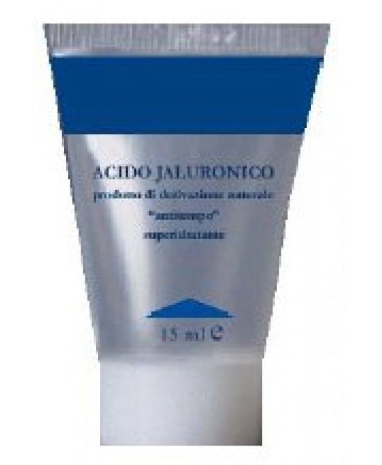 Lafra Acido Jaluronico Crema Antietà 15 ml offerta