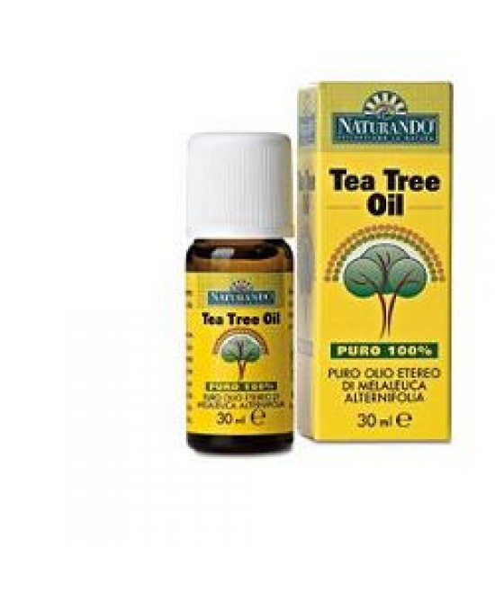 Tea Tree Oil 10ml - FARMAPRIME