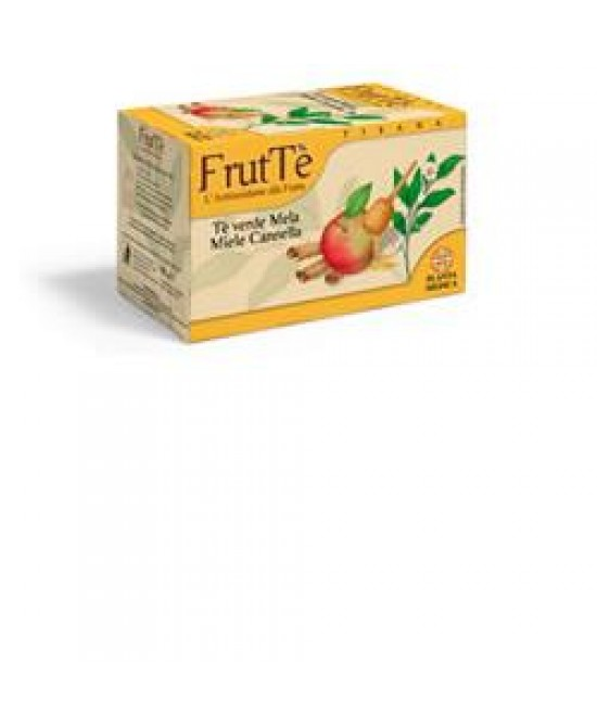 Frutte Mela/mie/cann Tis 20bus