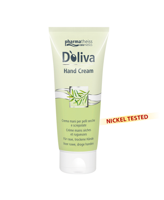 Dòliva Crema Mani 100ml - Farmapage.it