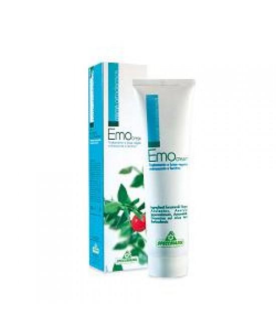 Specchiasol Emo Crema Rinfrescante Lenitiva Gambe Pesanti 100 ml offerta