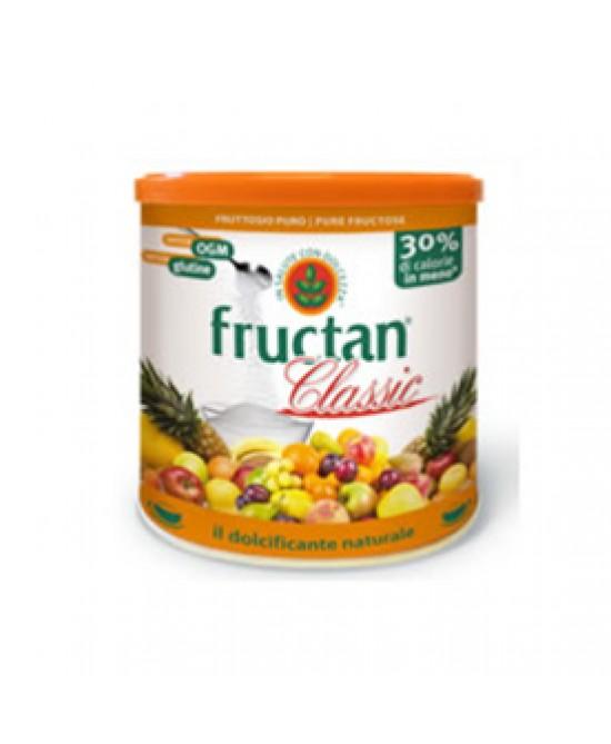 Fructan Polv 450g Bar - Farmastar.it