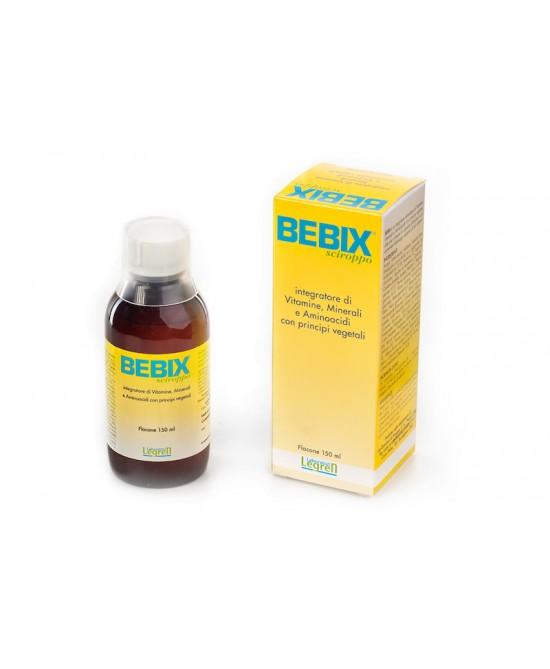 Legren Bebix 150ml - Farmacia 33