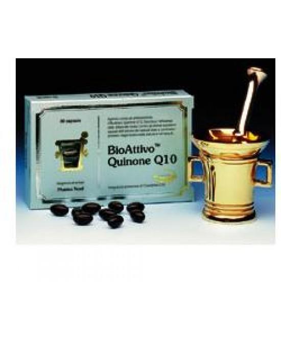 BIOATTIVO QUINONE Q10 30CPS-903564553