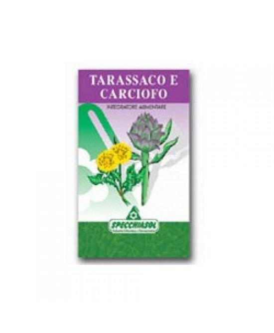 Tarassaco Carciofo 80prl - Parafarmacia la Fattoria della Salute S.n.c. di Delfini Dott.ssa Giulia e Marra Dott.ssa Michela