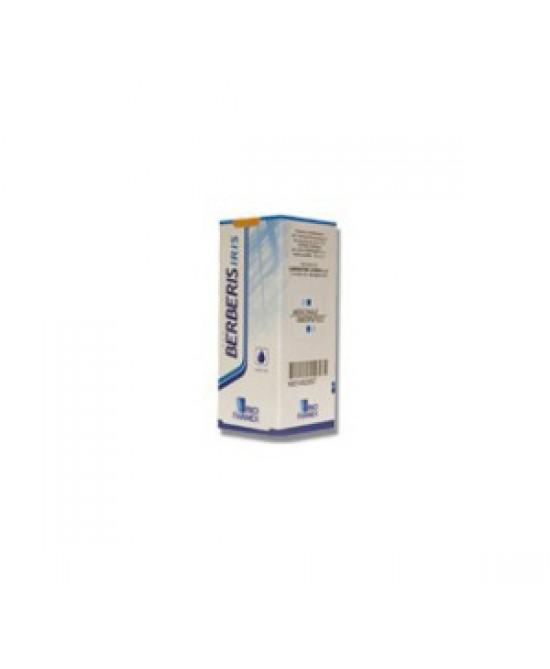 BERBERIS IRIS PX2 10 FIALE 2 ML - Farmaseller