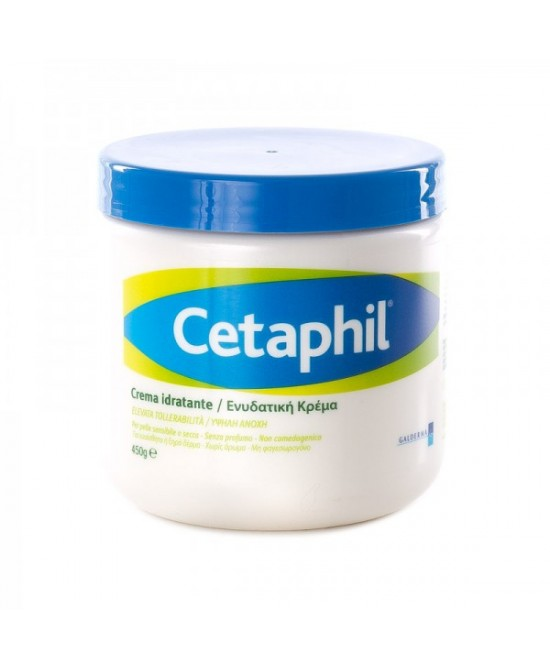 Cetaphil Crema Idratante 450g - Farmabenni.it