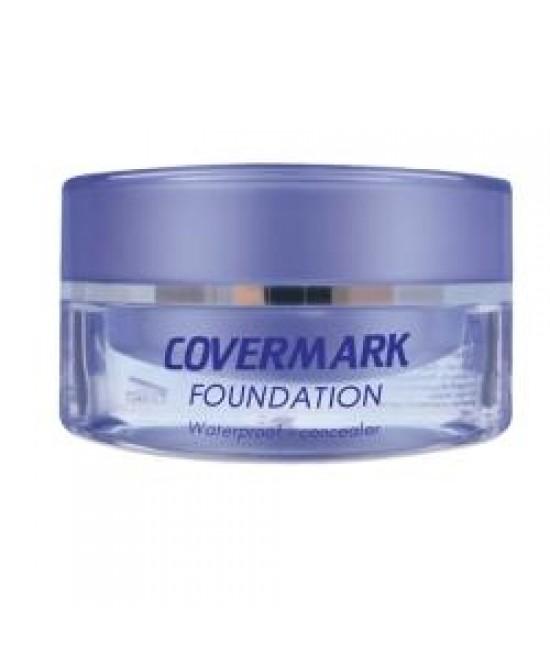 Covermark Foundation Fondotinta 15 ml Tonalità 5