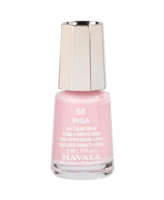 Mavala Mini Color Smalto 56 Riga 5ml - Farmacia 33