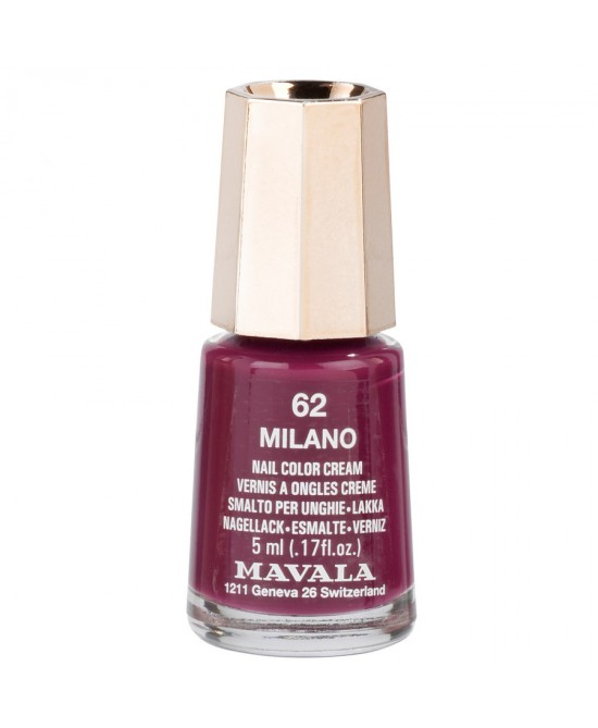 Mavala Mini Color Smalto 62 Milano 5ml - Speedyfarma.it