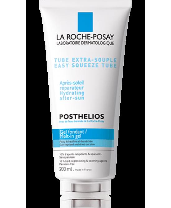 La Roche-Posay Posthelios Trattamento Doposole Riparatore 200ml - Farmafamily.it