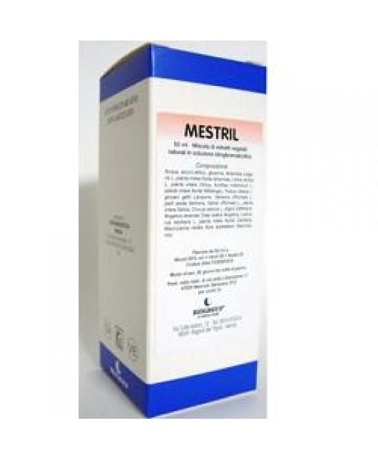 Biogroup Mestril Integratore Ciclo Mestruale 50 ml